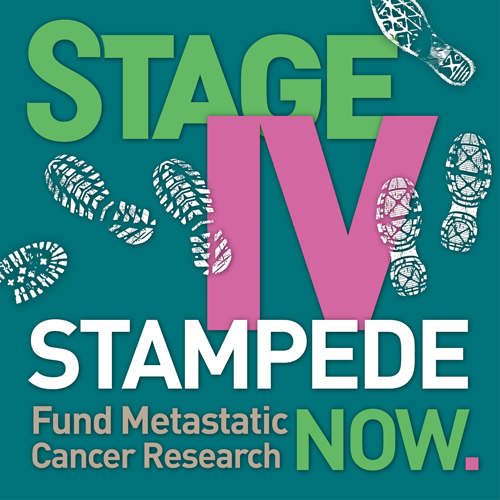 Register Now for the Stage IV Stampede!