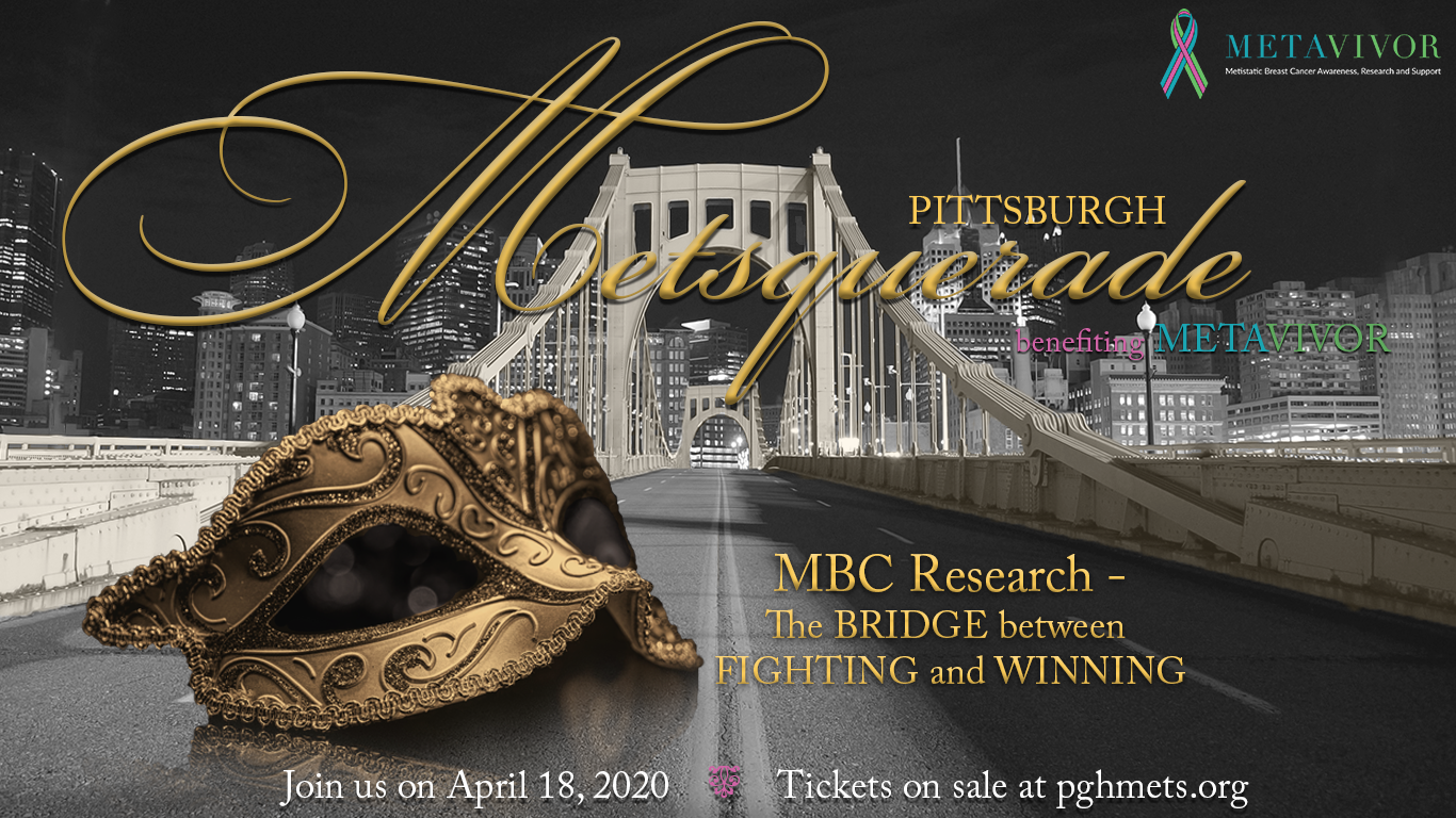 April, 18th, 2020 Pittsburgh Metsquerade (Pittsburgh, PA)