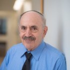 Dr. Robert Weinberg Photo