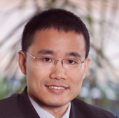 Dr. Yibin Kang (2015) Photo