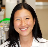 Dr. Elizabeth Yeh (2015) Photo