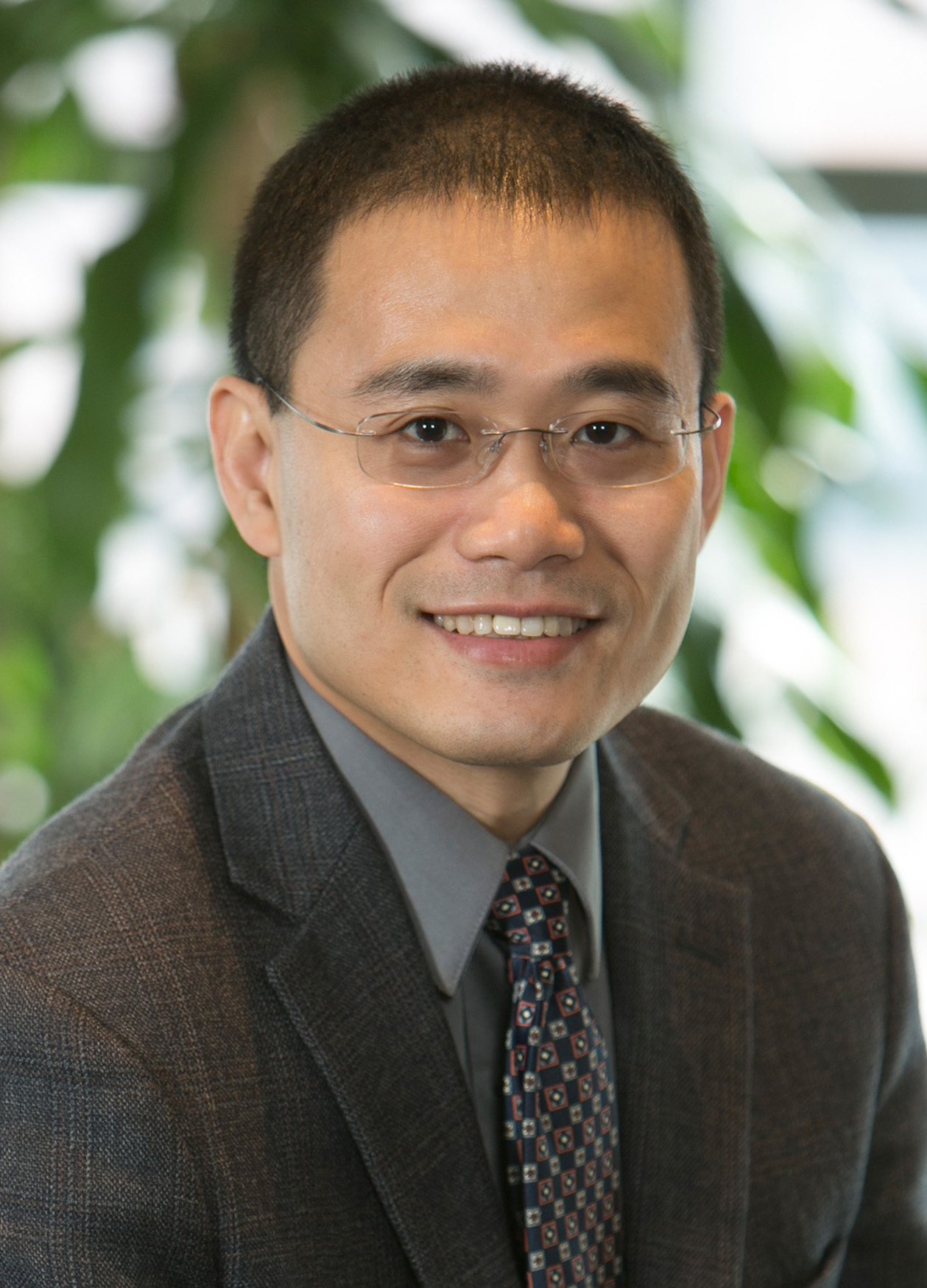 Dr. Yibin Kang Photo