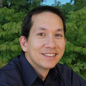 Dr. David Lum (2013) Photo