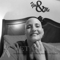 Memorials - METAvivor Breast Cancer Research and Support   METAvivor